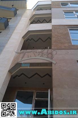 تصویر پروژه مسکونی آقای نادرلو