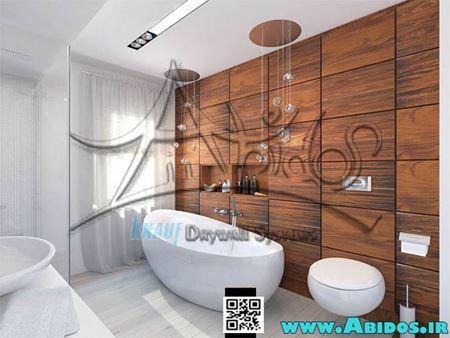 تصویر برای دسته دکوراسیون سرویس بهداشتی و حمام